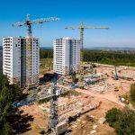Изменения локальные и глобальные. В Барнауле корректируют «бракованные» правила застройки