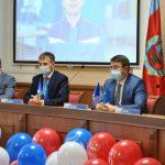 В краевой столице наградили победителей фотоконкурса «Мой Барнаул»