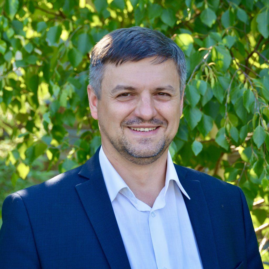Сергей Струченко Сибиряк Политик Депутат