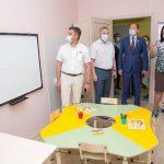 В Барнауле 5 июля откроются два новых детских сада
