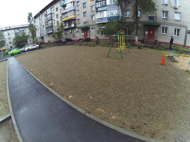 Некомфортная городская среда: кто подвёл алтайских единороссов?